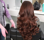Secret to a great blow dry