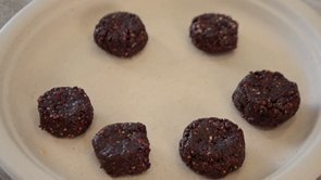 cacao cookies