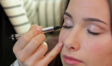 Angelina Jolie Inspired Cat Eye Makeup Tutorial
