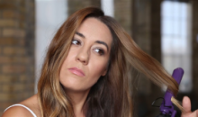Easy Steps To Curl Your Hair In Romantic Loose Waves