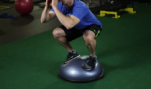 The Importance Of Progressing And Regressing Exercises
