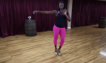 Samba Basics – Arm Movement