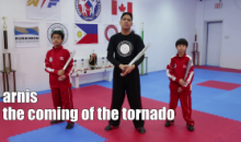 Arnis Anyo – The Coming Of The Tornado
