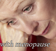 Help with menopause