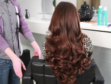 How To Create The Bombshell Blowout