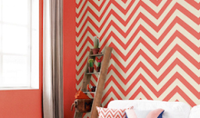 Starting With Wallpaper – Feature Walls
