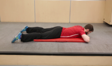 Crocodile Breathing – More Energy During A Workout